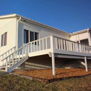 Blueberry Hill Beach House