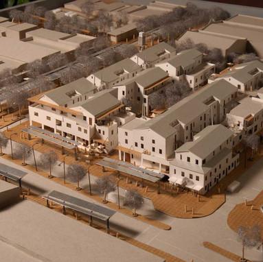 Korsten Urban Housing