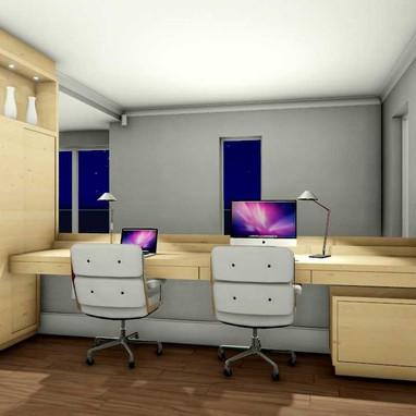 Breda custom furniture