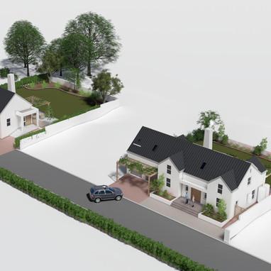 Raithby Both Houses