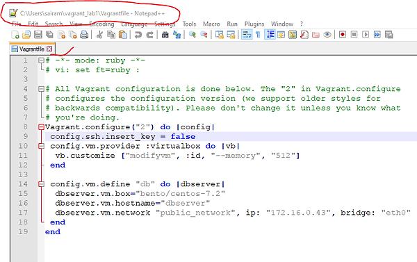 vagrant_file