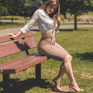 nyc model photographer