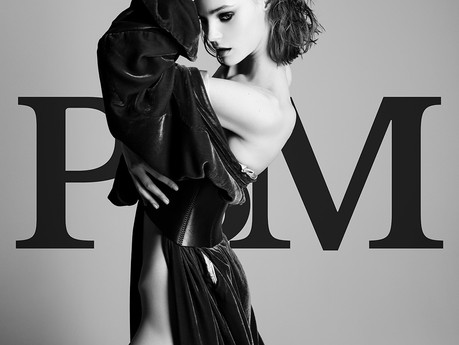 COVER FOR PSM MAGAZINE
