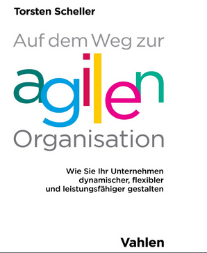 Eintauchen in die agile Organisation