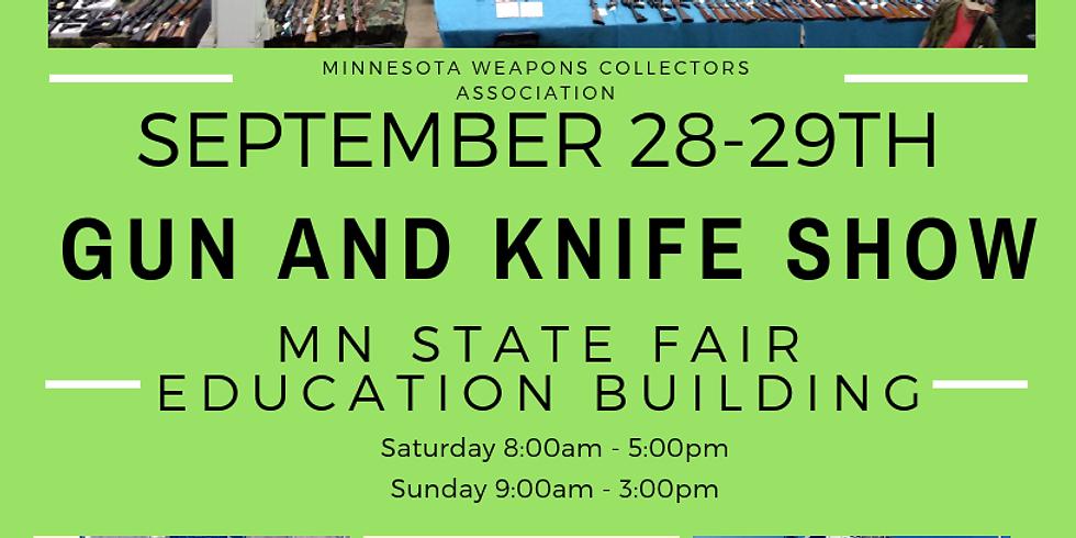 State Fair Education Building Show