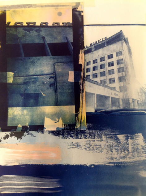 An Anthropological Investigation of the Chernobyl Babushka