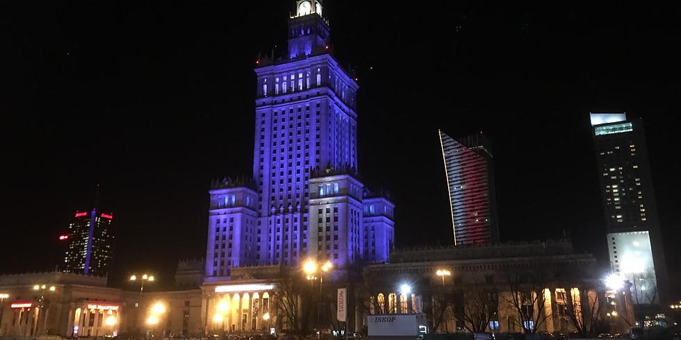 Verschoben auf Mitte/Ende März 2021: Deutsch-Polnisches Gesundheitssymposium in Warschau