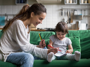 What You Need to Know Before Hiring a Live-in Nanny