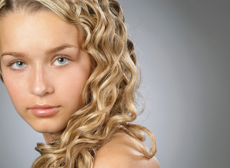 Curly Girl 101 – How to Keep Every Type of Curls Healthy