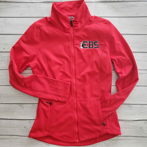 Ladies - EBS Fleece Jacket