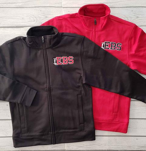 Youth - EBS Full-Zip Jacket