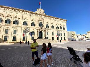 Kids Tour Malta