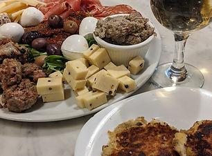 Valletta Food Tour Malta