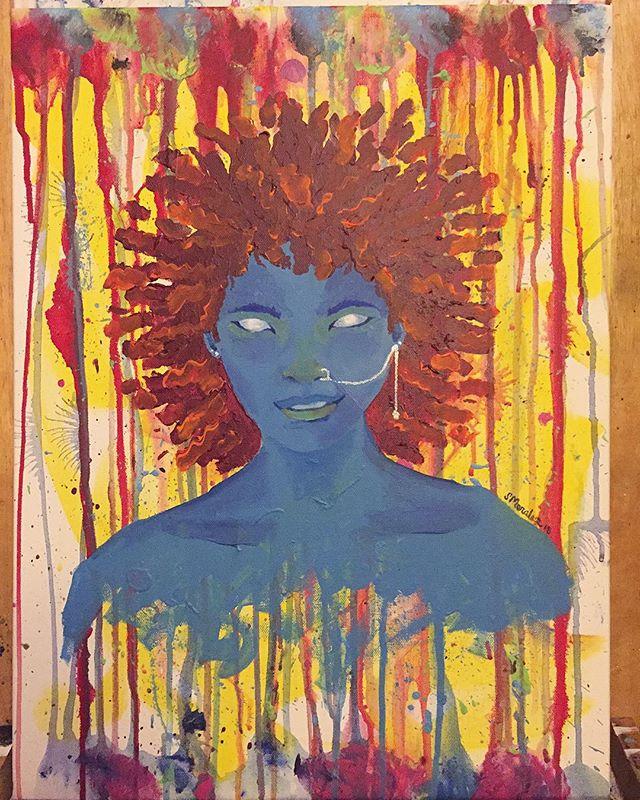 Untitled 18x24 $140..