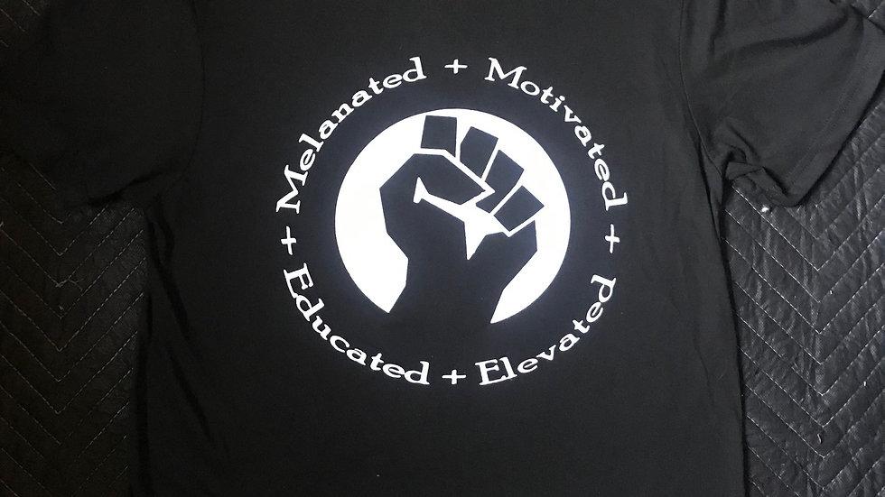 MMEE T-Shirt in Black