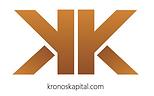 Logo Kronos Kaptal