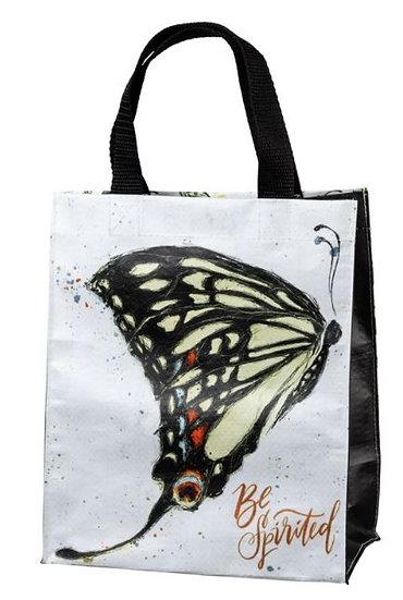 Be Spirited Tote Bag