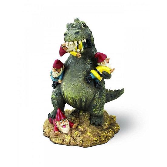 """Bigmouth - """"The Great Garden Gnome Massacre""""Garden Gnome"""