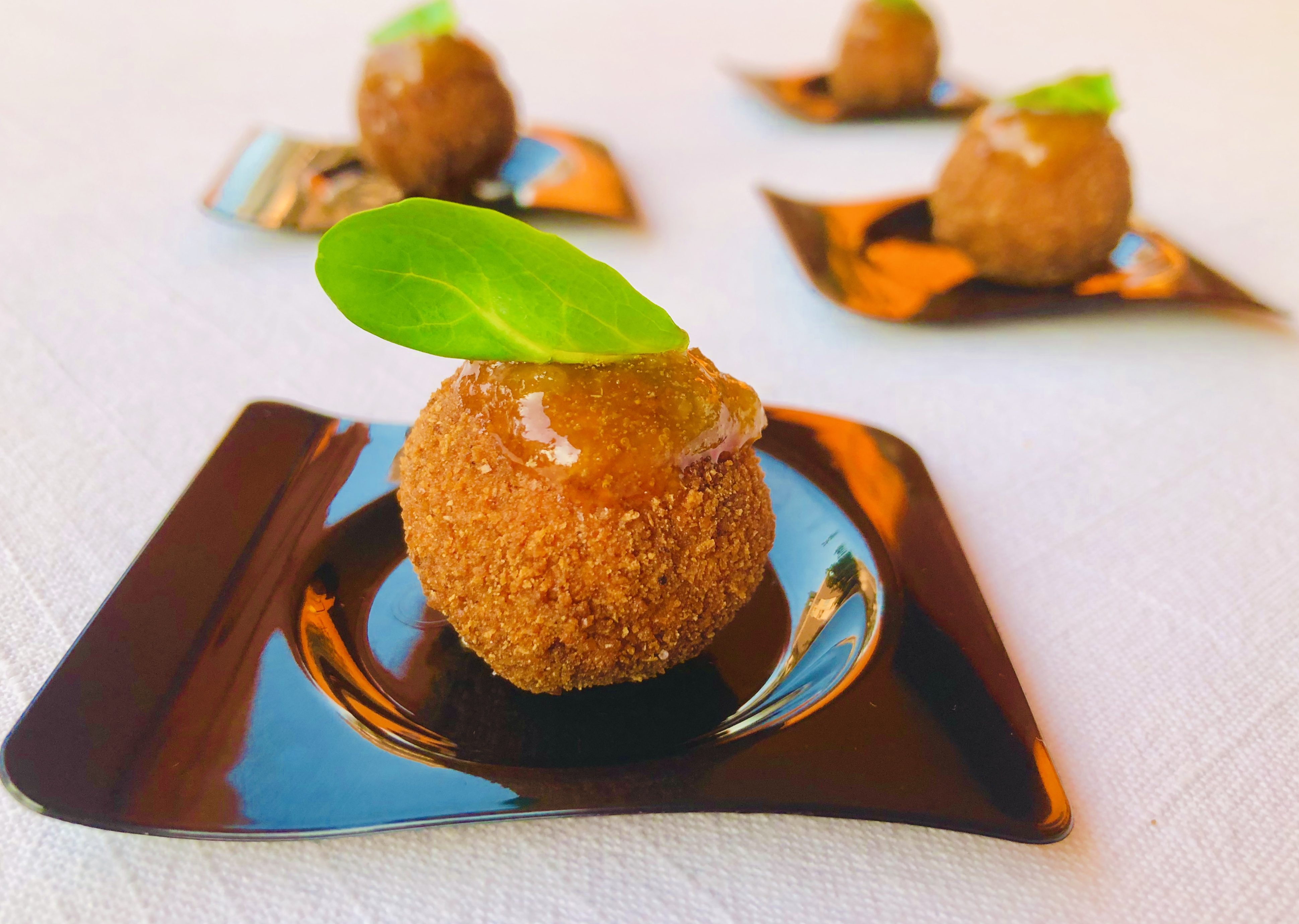 High-End Apertif_AMUSE BOUCHE