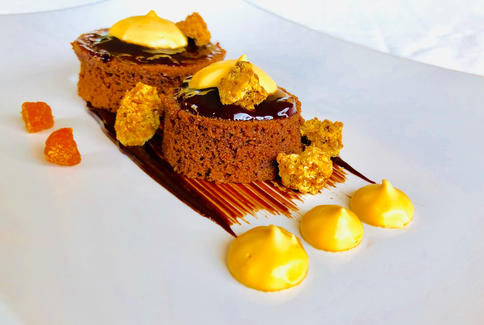 Dessert DELIVERY GOURMET