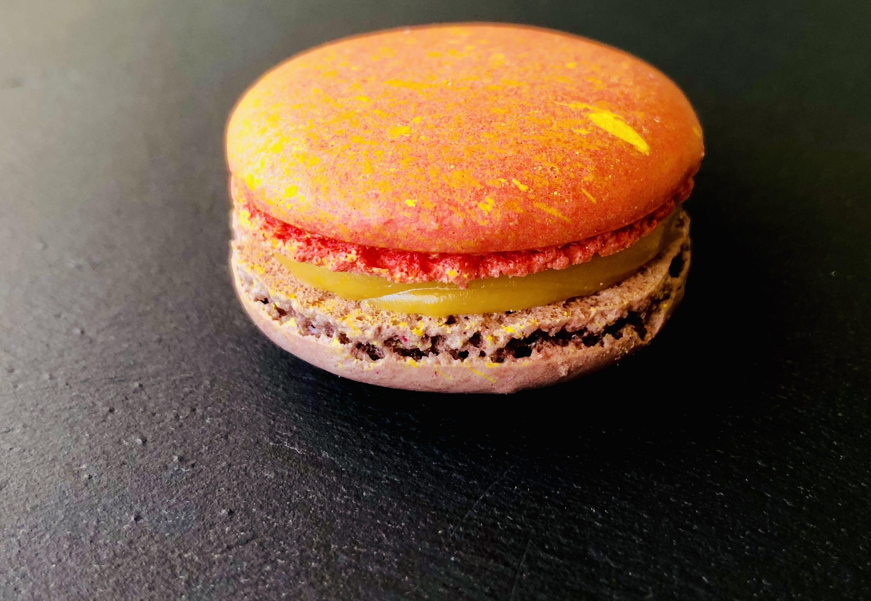 Macaron_Gusto a Domicilio Roma