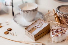 Boutique Spa - Gifts