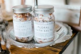 Boutique Spa- Bath Salts