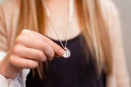 Boutique Spa - Necklace