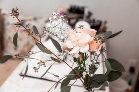 Larkspur Floral Bouquet