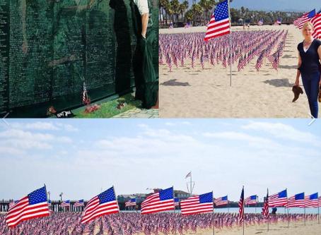 Remember America's Hero's