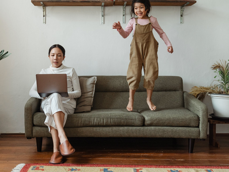 Is Working from Home working for you?