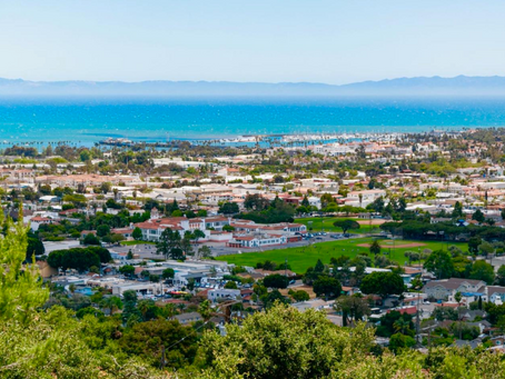 Corona Virus Santa Barbara         3.14.2020