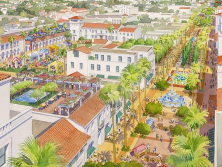 The Future of Downtown Santa Barbara?