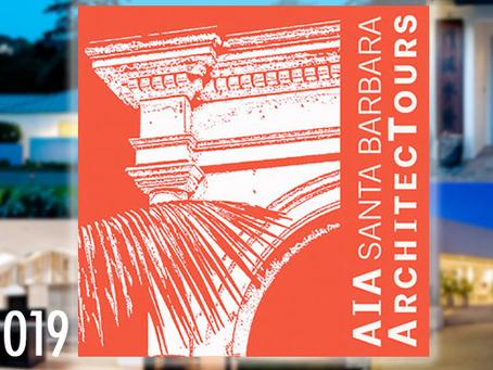 11th Annual Architec Tour October 5, 2019