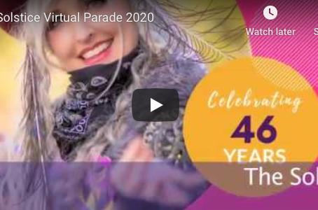 Santa Barbara Celebrates Summer Solstice Virtually!