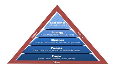 Change Culture, Not Process
