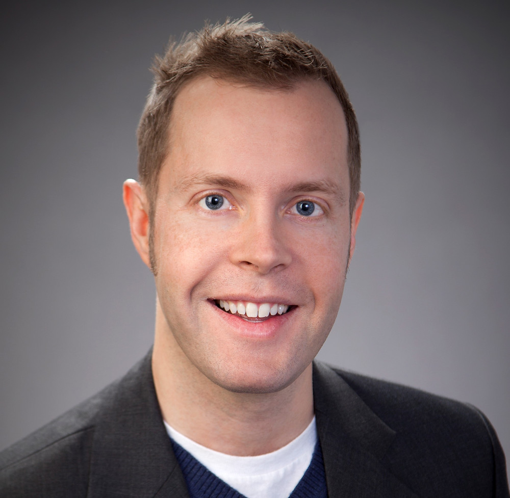 Lars Mahler, Co-Founder & Chief Science Officer