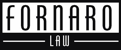 Fornaro Law Logo