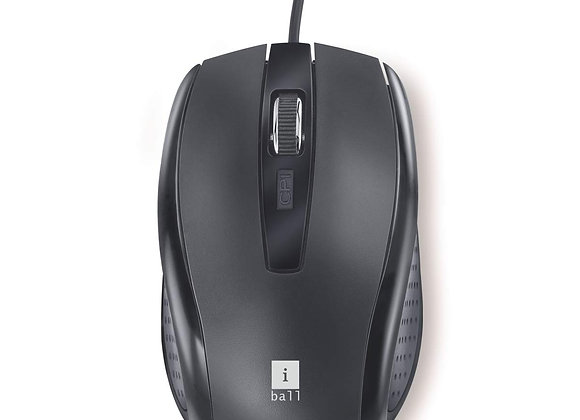 Style36 Advanced Optical USB Mouse wired