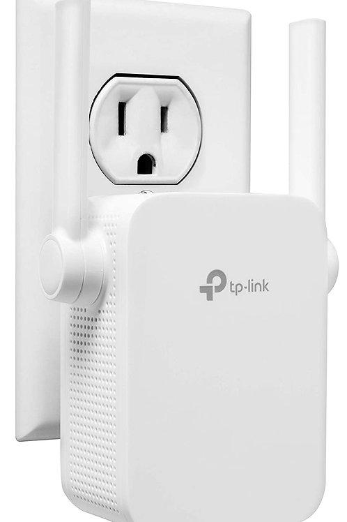 Universal Wireless Range Extender, Broadband/WiFi Extender, Wi-Fi Booster