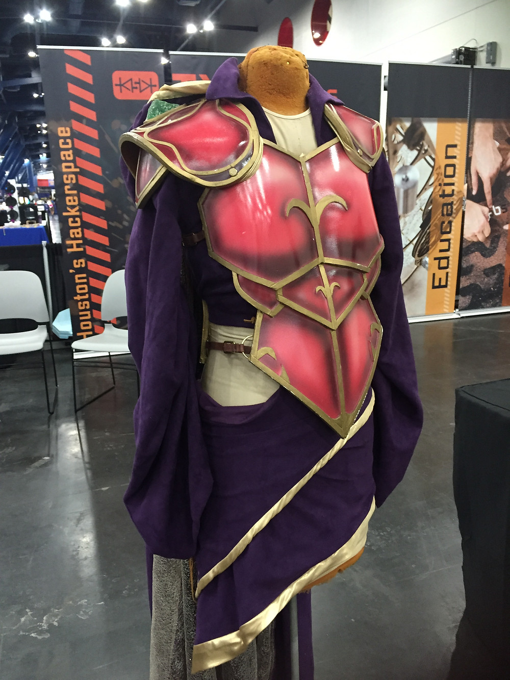 Season Studios | World of Warcraft Blood Elf Costume / Cosplay in Sintra