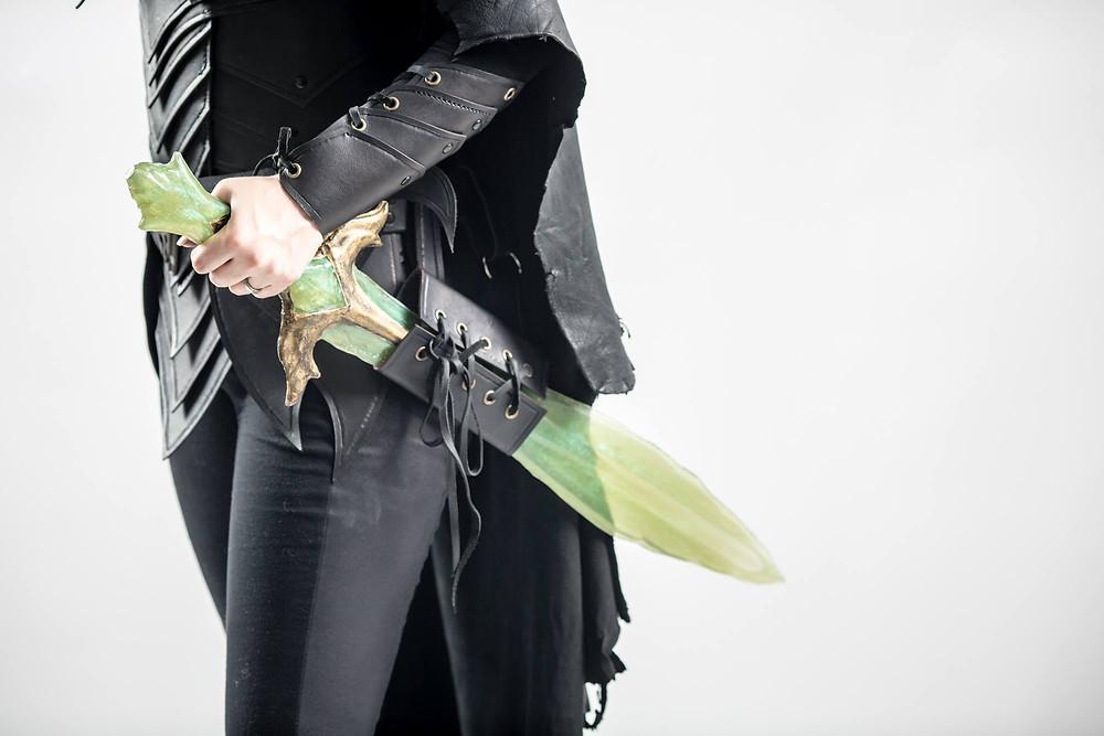 Season Studios | Skyrim Nightingale Cosplay