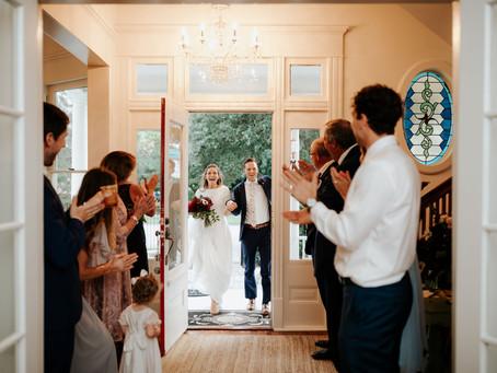 A Micro Wedding Experience
