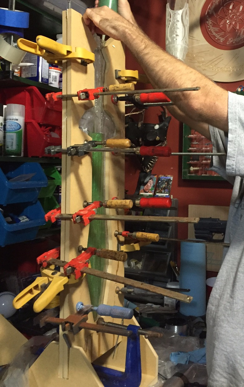 Season Studios | Skyrim Glass Sword Build