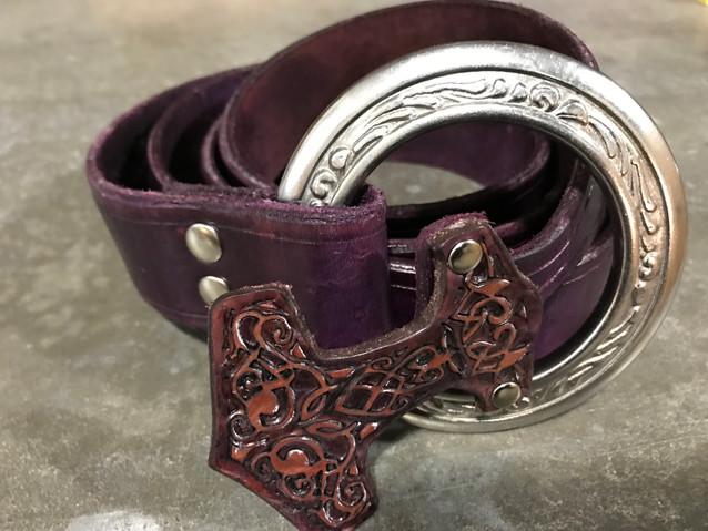 Celtic Belt