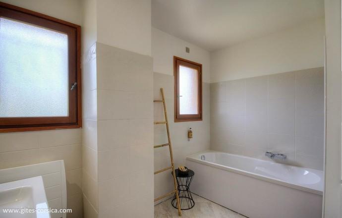 Salle de bain Chrysalis