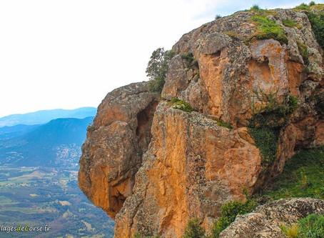 Mes suggestions rando : se faire plaisir en grimpant le Monte Gozzi
