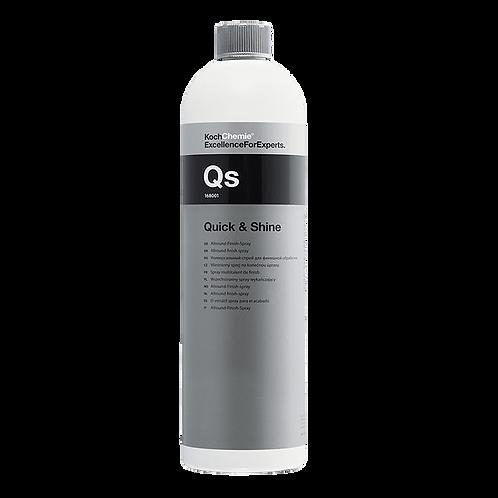 Koch Chemie Quick & Shine Elegant Qs | 1L