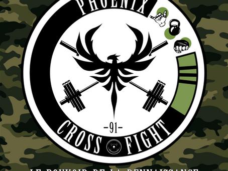 Phoenix Cross Fight : Qui sommes nous ?