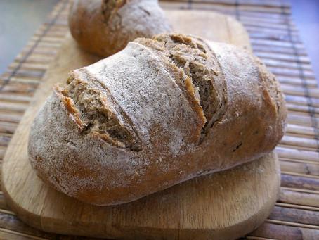 """""""לא על הלחם לבדו יחיה האדם..."""" גם האורז הוא אופציה לא רעה"""